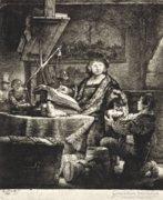 Rembrandt:Tudós
