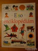 Carol Watson: Első enciklopédiám