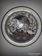 """Görög """"Dionüszosz"""" tányér"""