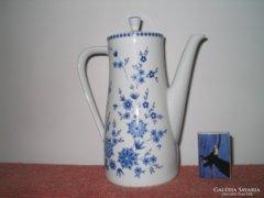 Teás-Porcelán kanna----Bavária-új
