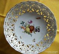 Ungvári (herendi) ritka porcelán