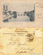 Schweiz - Svájc  Zürich 007     1899  RK