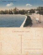 Szerbia  Subotica Szabadka   006  1910   RK