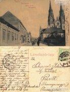 Szerbia  Versecz Vršac Versec  001 1909    RK