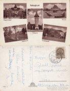 Szerbia  Palicsfürdő  001 1942    RK