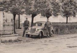 Szerbia  Stari Bečej  Óbecse  002 1943    RK