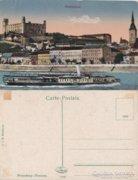 Szlovákia  Bratislava Pozsony  001 1920    RK