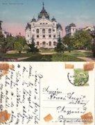 Szlovákia  Kassa  001 1911    RK