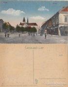 Szlovákia  Kassa  004 1920    RK