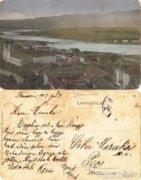 Szlovákia  Trencsén  001   1917    RK