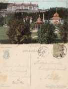 Szlovákia  Magas Tátra Lomnicz   001   1906    RK