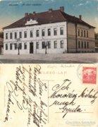 Szlovákia  Kisszeben   001   1920    RK