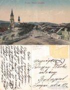 Szlovákia  Zvolen  Zólyom    1920-43    RK
