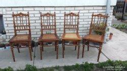 Thonet Mundus székek !