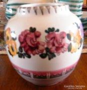 Gmunder váza 12 x 5 cm