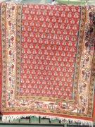 Szőnyeg indiai gyapjú, kézicsomózású