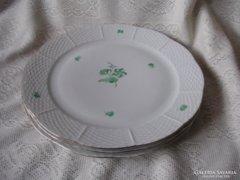 Herendi  lapos tányérok