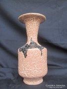 Gorka Géza kerámia váza, szép és mutatós darab