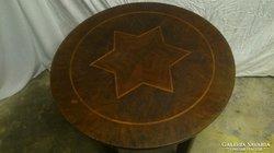 Bútor AKCIÓ kell a hely!!!  50% Kerek Dávid csillagos kis asztal