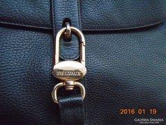DELVAUX-Eredeti Belga Luxus Táska-Csak hozzáértőknek!