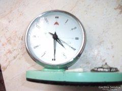Antik ébresztő óra , asztali óra eladó!