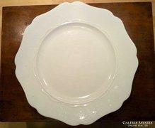 Drasche nagy méretű porcelán kínáló tál, tányér, 30 cm