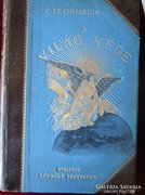 CAMILLE FLAMMARION : VILÁGVÉGE 1894
