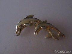 Delfinek bross