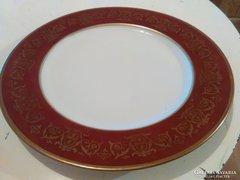 Bavaria Eschenbach lapos tányér
