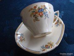 19-dik századi-John Maddock:Royal Cameronian-teás készlet