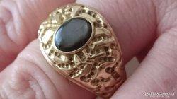 Arany gyűrű  (585) 14 karátos