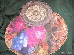 Textil Alátétek
