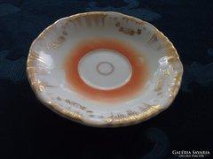 1844 KPM Berlin teás csésze alátét 14,5 cm