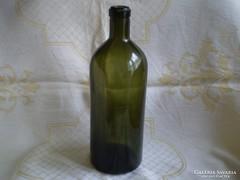 Régi vegyszeres palack