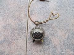 Régi Voltmeter