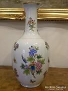 Lenyűgöző - Óriás - Herendi Váza ( Méret: 50 cm. magas )