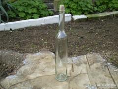 0.5 L palack, üveg