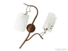Faág lámpa (klasszikus/ antik réz) (01CEL374)