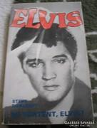 Steve Dunleavy: Mi történt Elvis?