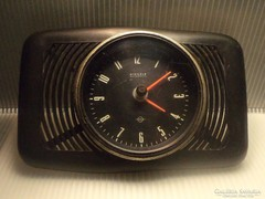 Old Timer Opel - Kienzle Electric autó óra.