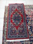 Hamadan kézicsomózású szőnyeg