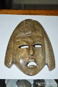 Zsírkő maszk