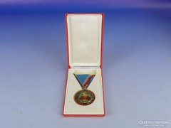 0F386 Szocreál kitüntetés szocialista jelvény