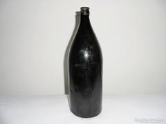 Antik üveg palack - KSM Kőbányai Sör és Malátagyár Budapest