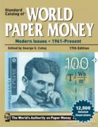 World Paper Money katalógus, 1961-napjainkig, 17.th