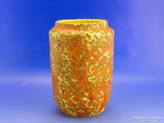 6936 Retro TÓFEJ kerámia váza