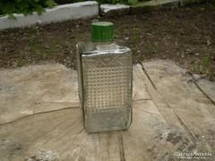 Régi palack, üveg
