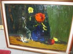 Ridovics László festmény , eladó