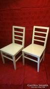 2 db paraszt szék eladó