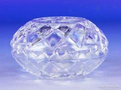 0F415 Jelzett parádi üveg bonbonier